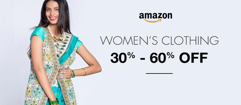 womens clothing 60% off