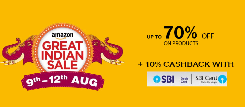 amazon indian sale offers