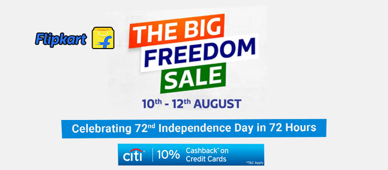 the big freedom sale offers
