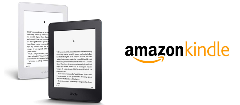 amazon kindle offers