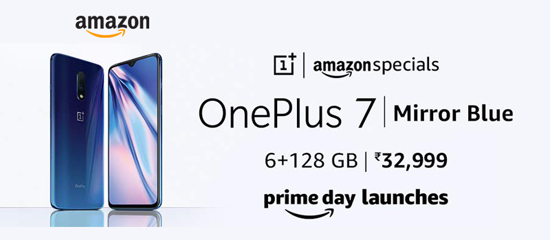 one plus 7 offer