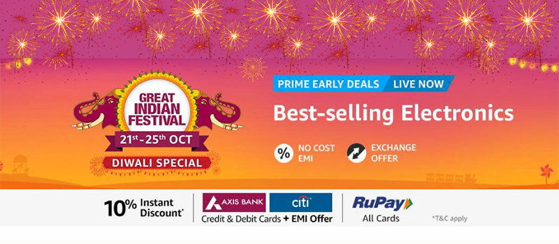 great indian sale offers