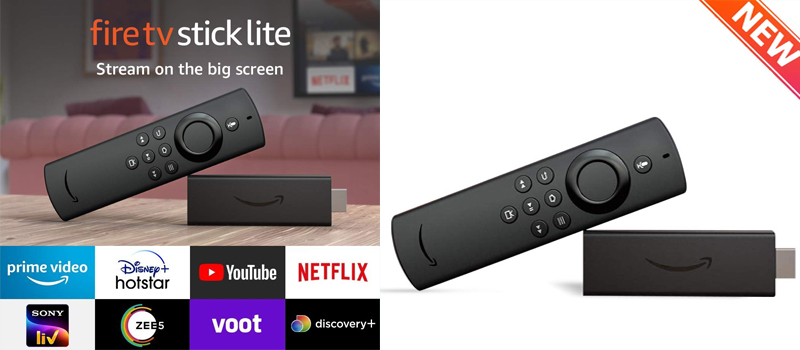 fire stick tv offer